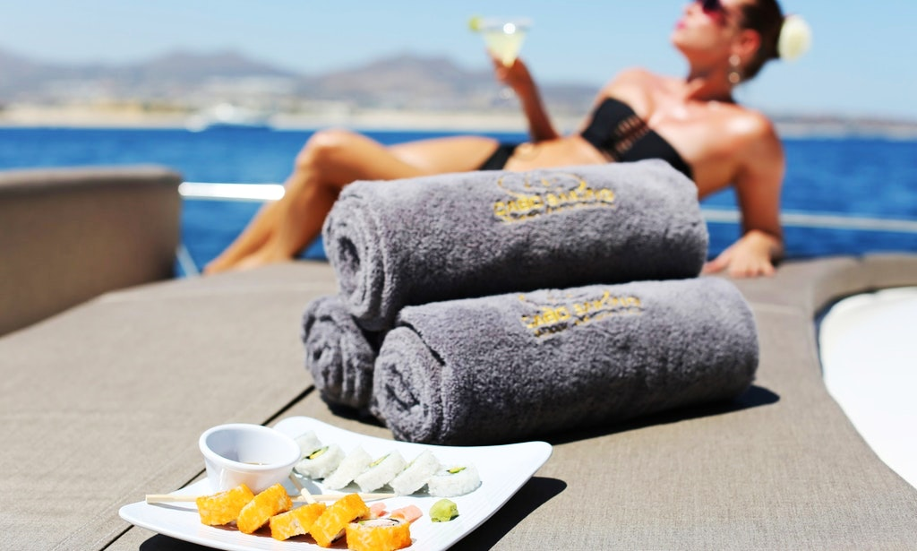 Luxury Cabo