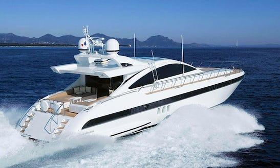 Good And Cheap Yacht In Corralejo,fuerteventura,gran Canaria