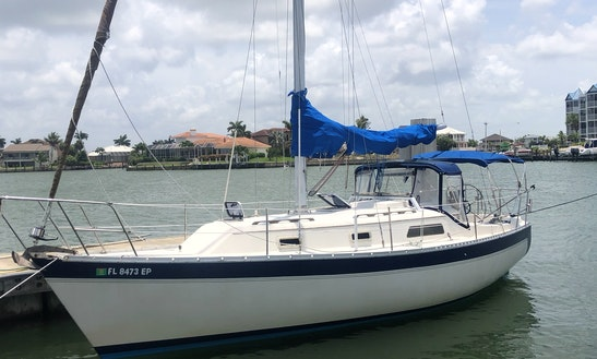 Cruising Monohull Rental In Key West