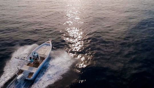 Elan 18 Cc With Yamaha 90 Hp  In Dubrovnik