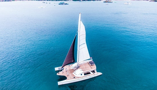 Sailing Private Charter