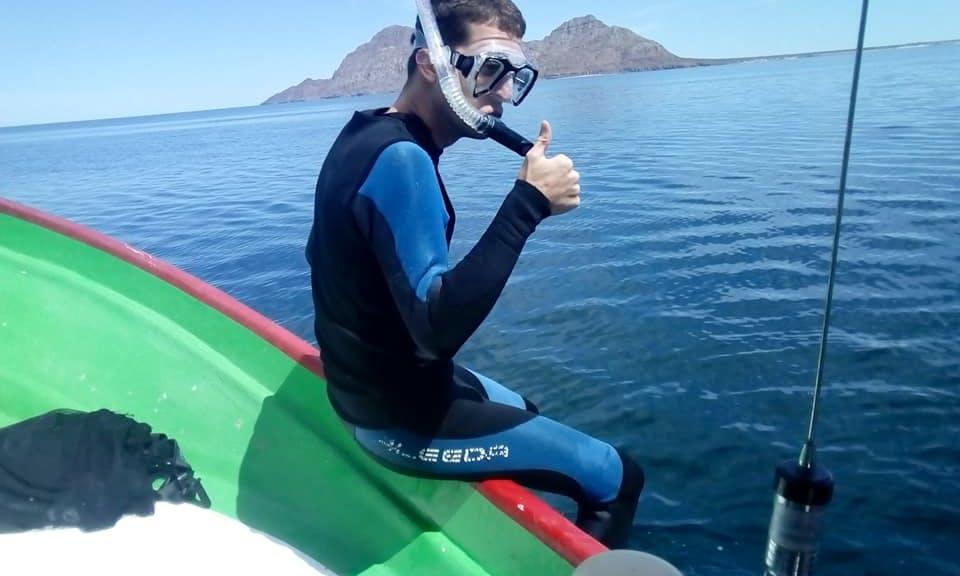 Snorkeling Adventure on Coronado Island or Danzante Island of Loreto, Baja California Sur