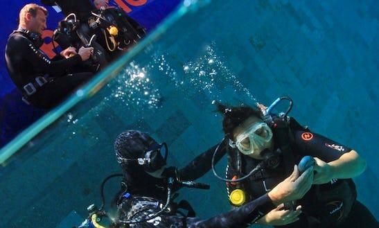 Padi Scuba Diver Course (3 Days)