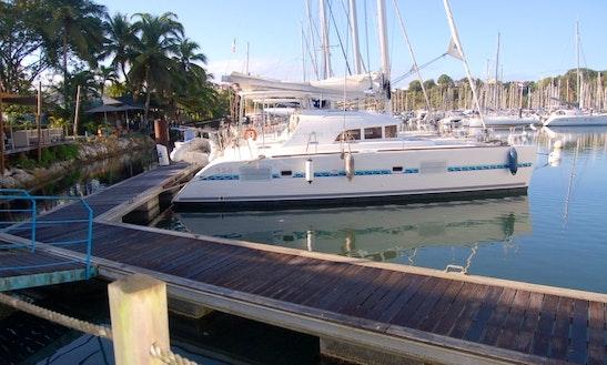 Sail Rental In Pointe-à-pitre
