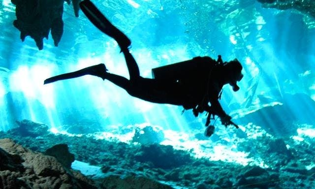 An Amazing Guided Diving Trip for 2 in Lima, Peru