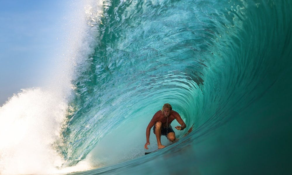 Experience Great Waves and Stay on Surfing Camp in Oaxaca, Mexico