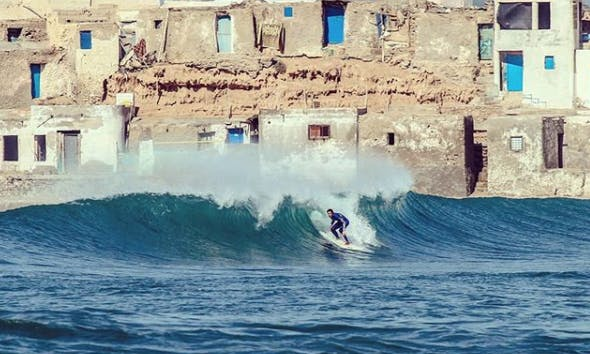 Best Surfing Experience In Morocco Ever!