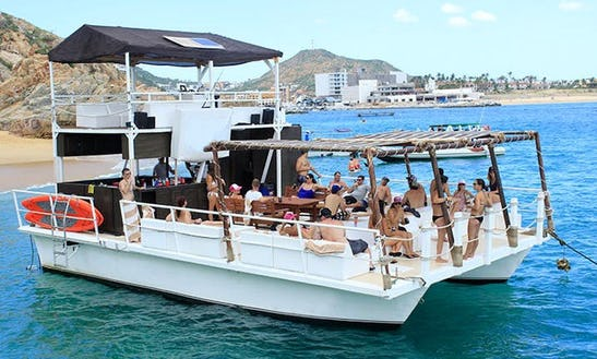 Enjoy Private Catamaran Tours In Cabo San Lucas, Mexico