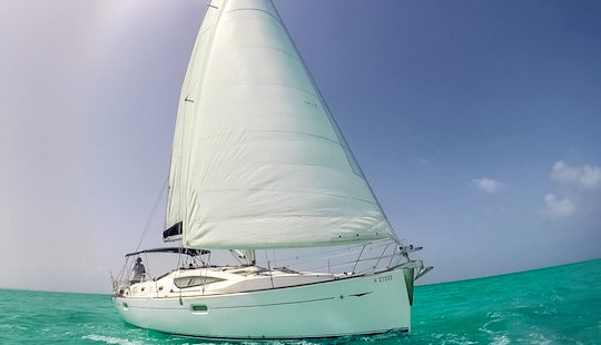 Luxury Private Sailing Tours  Cancun-isla Mujeres Up To 15 Pax.incl. Snorkeling,fishing