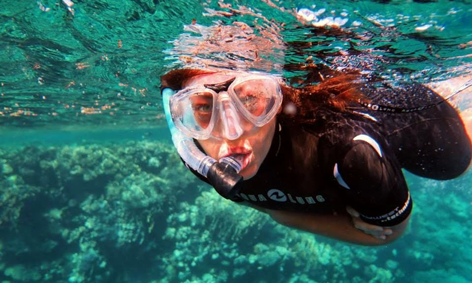 Full Day Snorkeling Trip to Giftun Island
