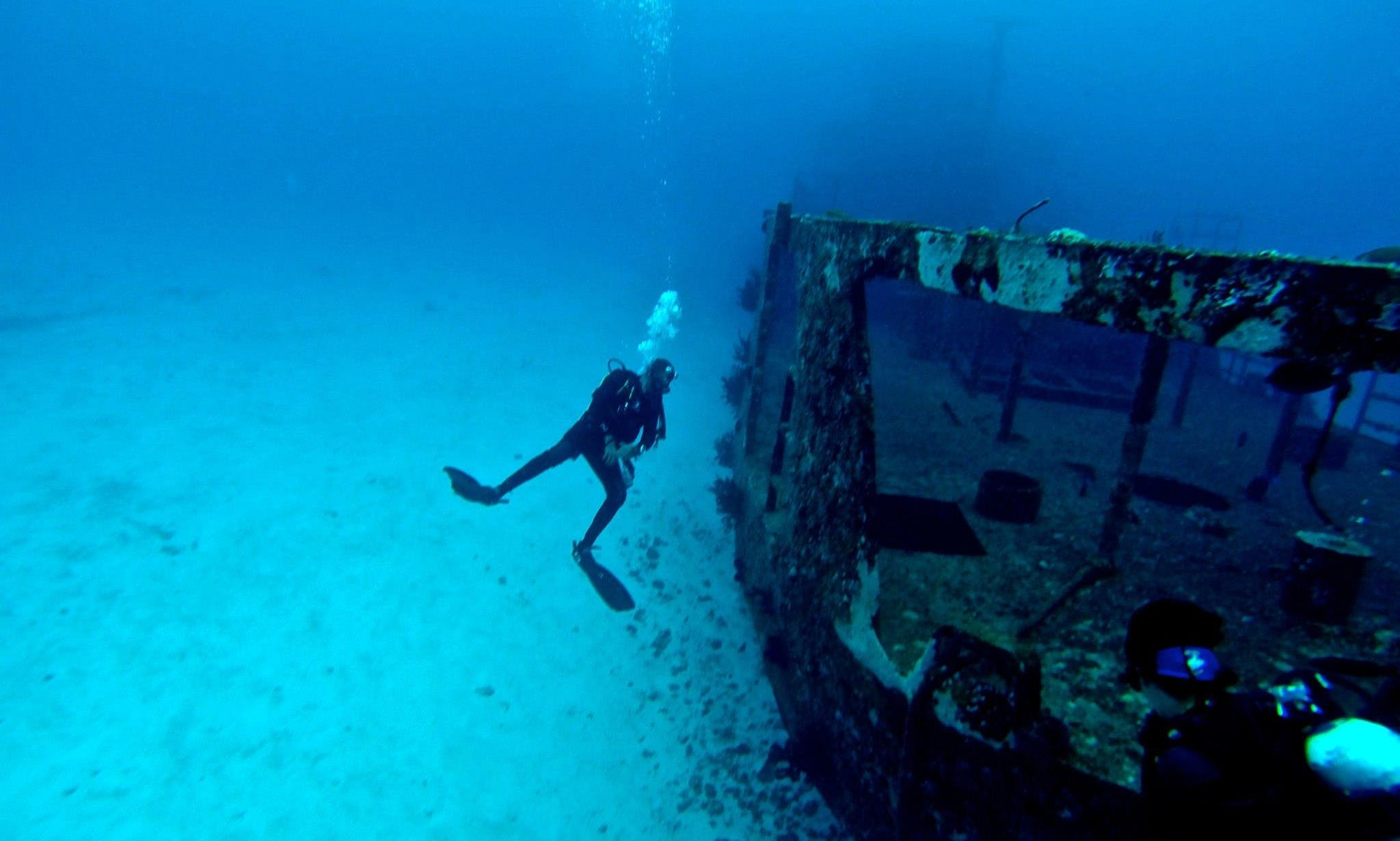 Boat Diving Trips in San Miguel de Cozumel, Mexico