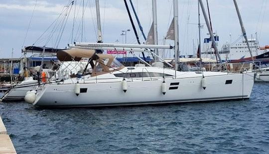 Experience Amazing Sailing Week In Alimos, Greece!