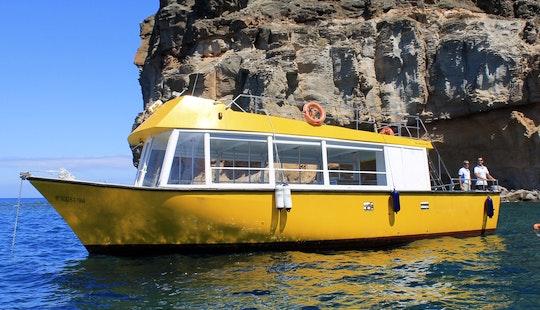 Yellow Boat Mogan Boat & Snorkeling Excursions
