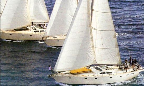 Charter Atlantic 57 In Adámas