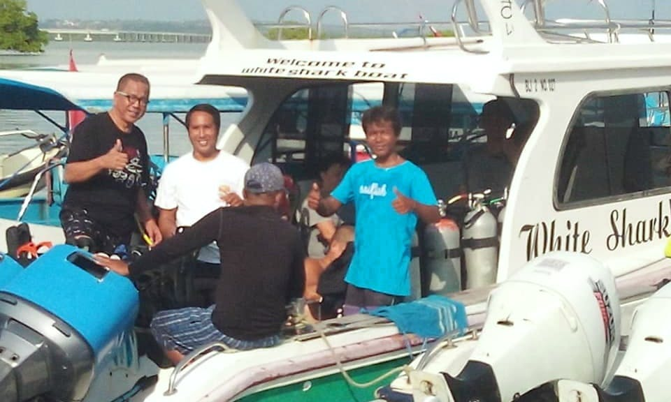 Let's Join Bali's Most Exciting Dive Trip!