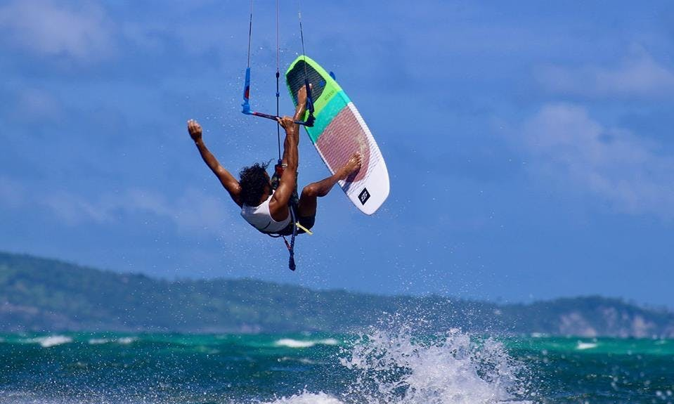 Kitesurfing Lessons with Certified Professional Instructor Offered in Essaouira, Morocco