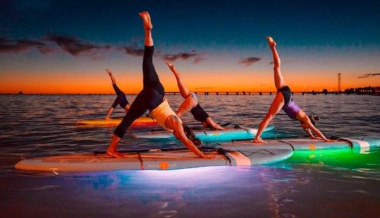 Sup Yoga And Tours In Medulin, Croatia