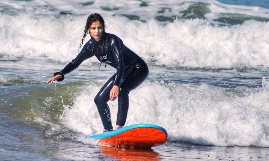 Amazing 8 Days / 7 Nights Surf Coaching Package in Agadir, Morocco