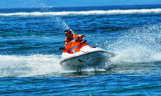 Jet Skiing Rental In Kuta Selatan
