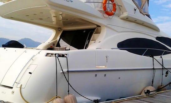 Azimut 60' Luxury Motoryacht