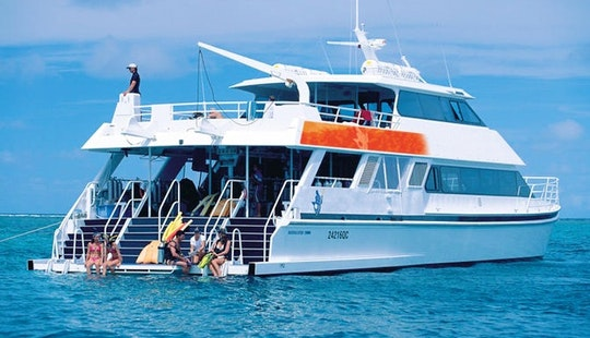 Liveaboard Diving And Courses From Phuket, Thailand