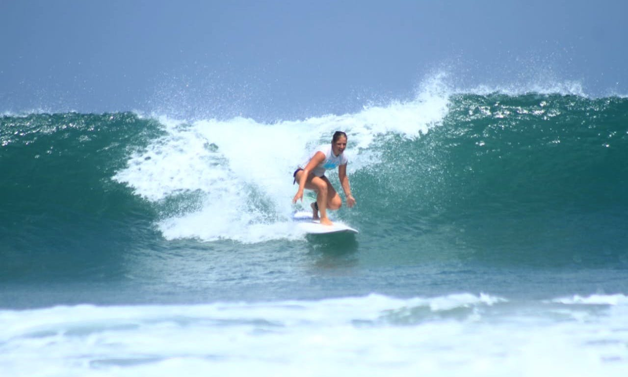 Book a Surfing Lesson Today!