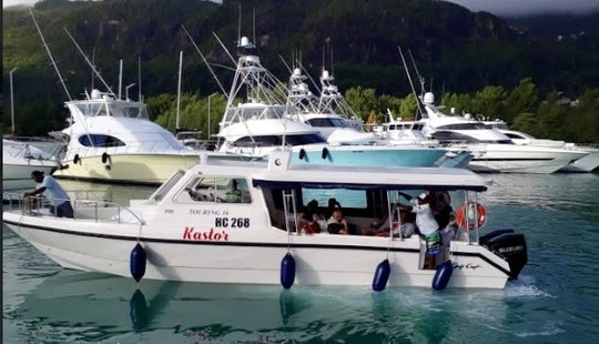 Day Trip To 2 Islands Praslin And La Digue, Sychelles