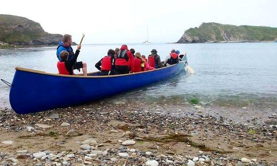 Canoe Tours In Poole, United Kingdom