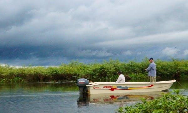 Fishing Adventure in Corrientes, Argentina