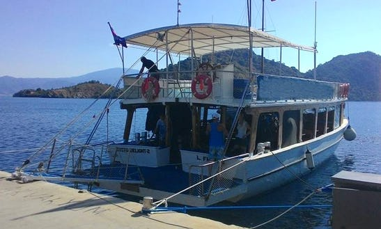 Dive In Marmaris Turkey