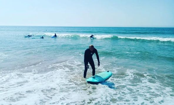 Surf Adventures in Agadir, Morocco!