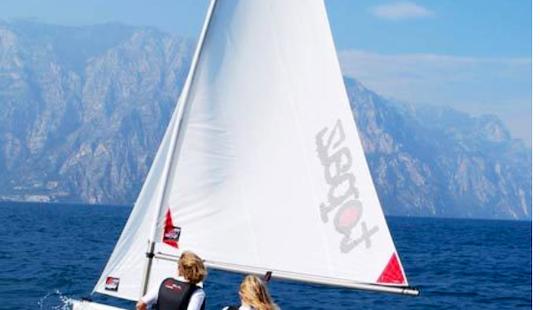Sail Boat New