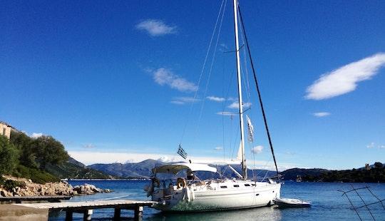 Bunny Girl Bavaria 40ft (2010) Yacht Charter In Lefkada, Greece