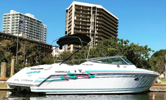 Powerboat Lessons Rental In Miami Beach