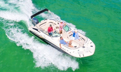be738618da4 The PERFECT BOAT for your day on the water!