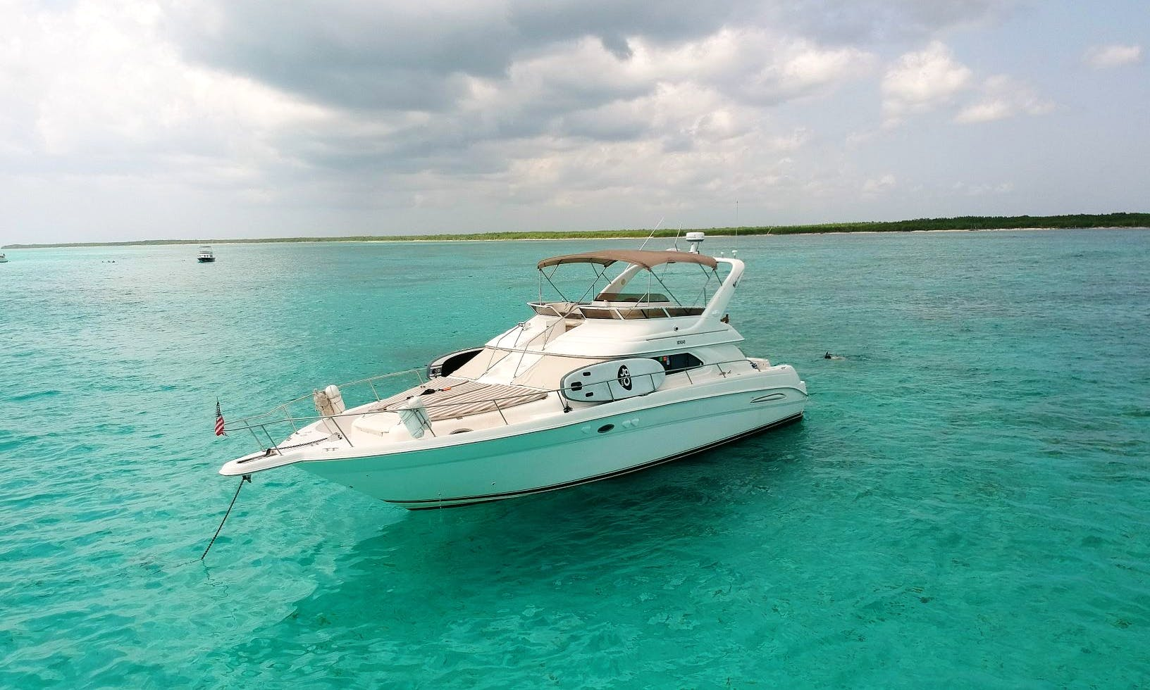 51' Sea Ray Last Minute Deals