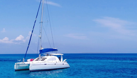 Join Us For A Full Or Half Day Catamaran Holiday In Puerto De Sant Antony, Spain