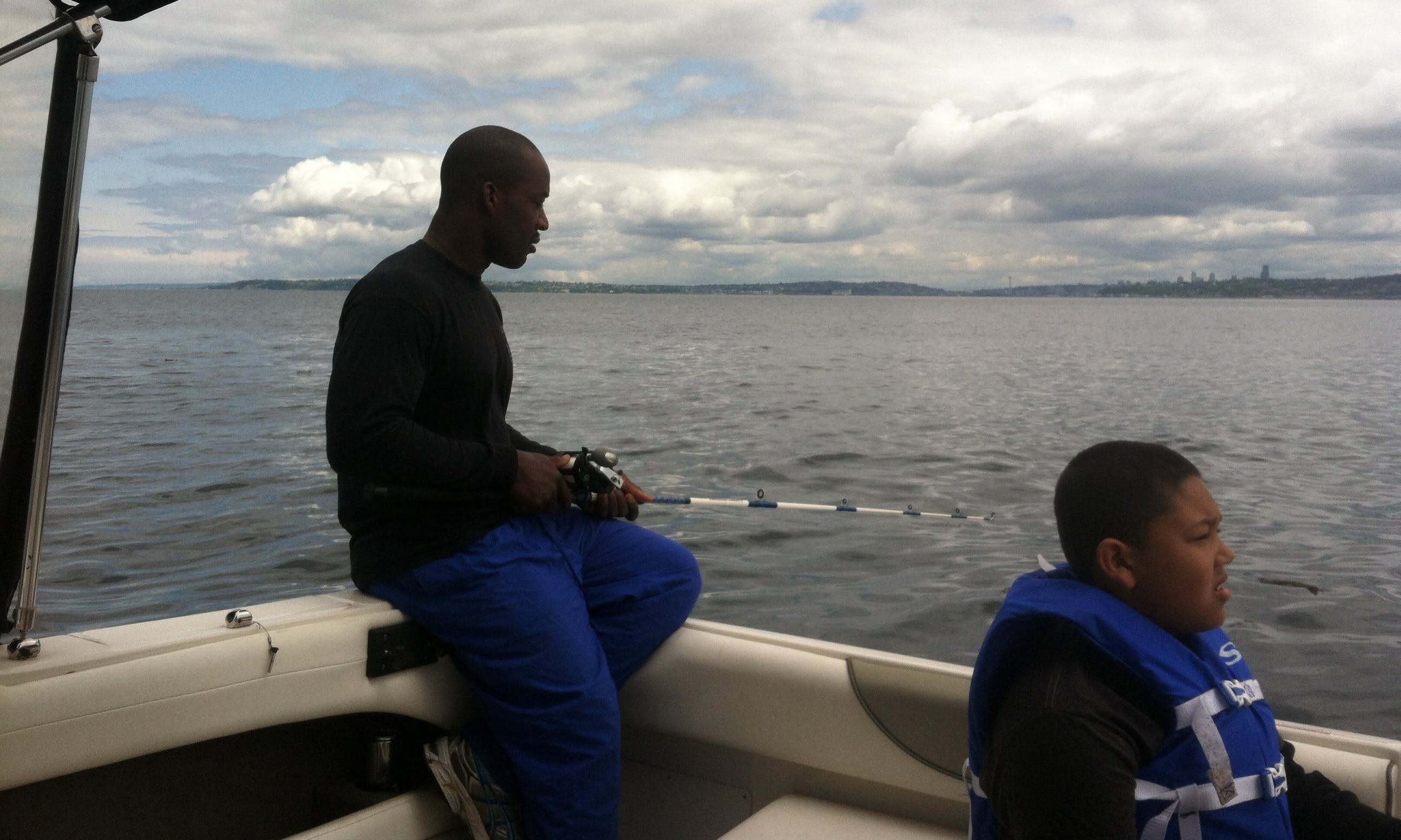 Fishing Charter in Port Orchard, WA