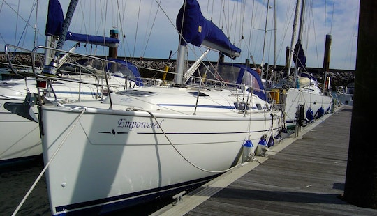Charter On Empowered Bavaria 38 In Southampton, Uk
