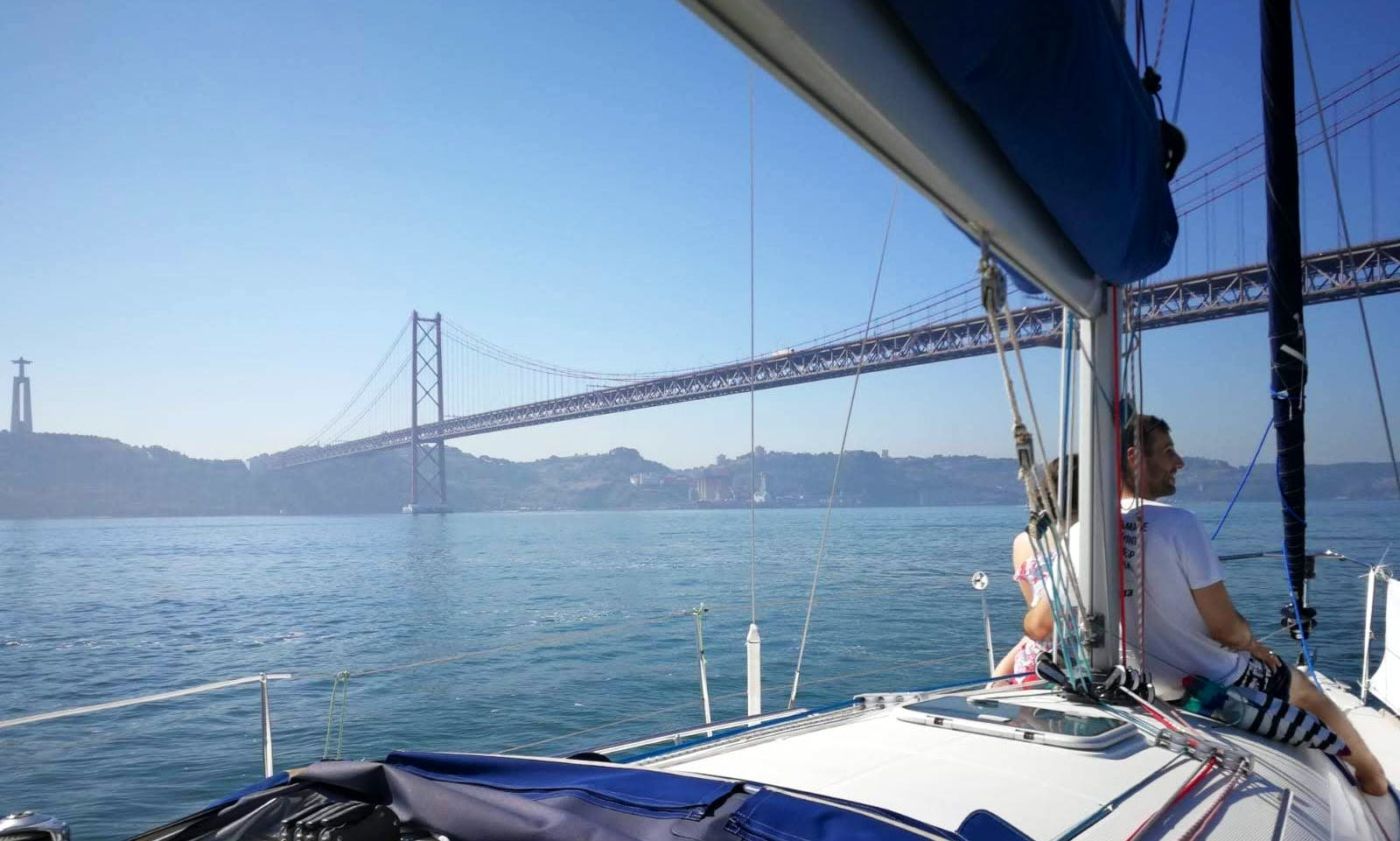 Exhilarating Sailing Tours in Lisboa, Portugal
