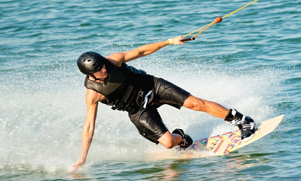 Wakeboarding Lesson in Riviera Beach, Florida