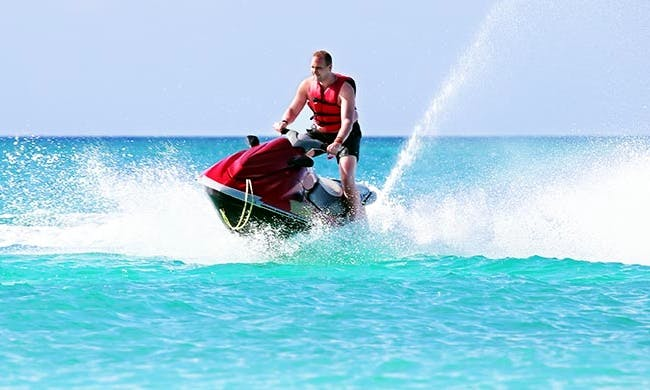 Brandnew Yamaha VX Sport Jet Ski in West Palm Beach, Florida