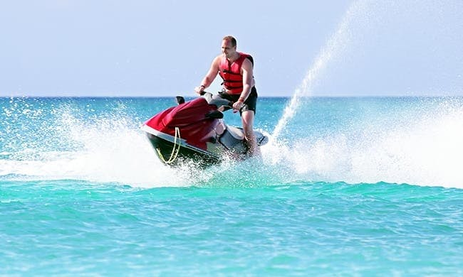 Brandnew Yamaha VX Sport Jet Ski in West Palm Beach, Florida