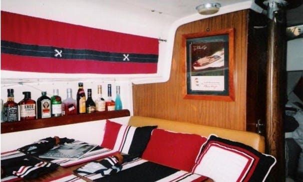 26' Chris-Craft Pawnee Cruising Monohull Rental in  Sackets Harbor, New York