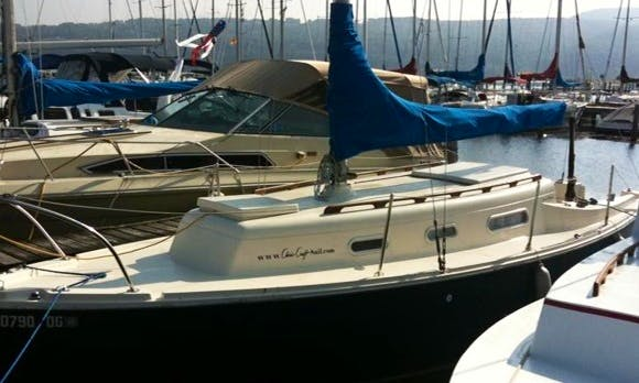 26' Chris-Craft Pawnee Cruising Monohull Rental in  Sackets Harbor, New York