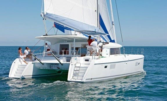 Take a sailing vacations in Placencia, Belize!