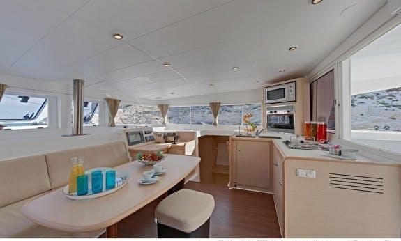 Sailing Family Vacation In British Virgin Islands!