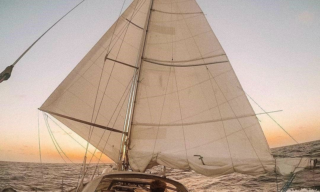 Luxuty Sailboat Rental in Newport Beach