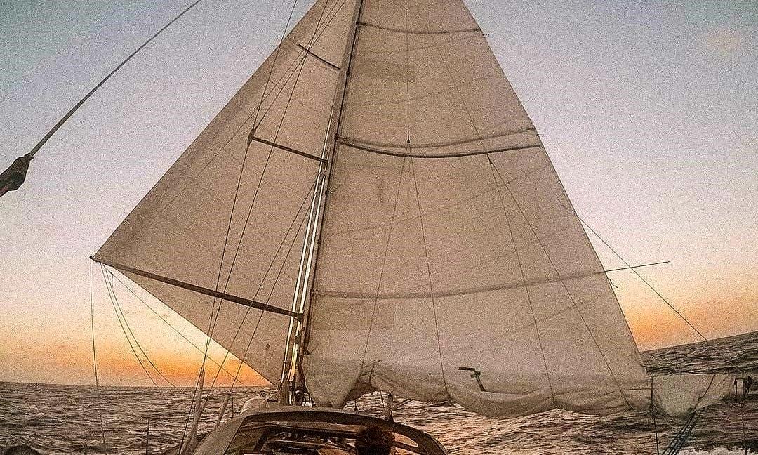 Luxuty Sailboat Rental in Newport Beach