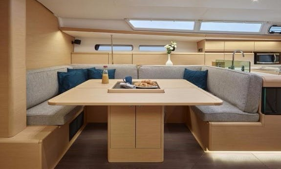 Sail Away To Beautiful British Virgin Islands!
